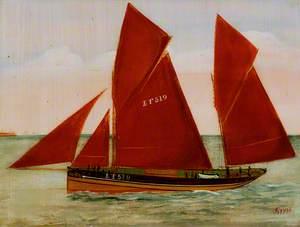 'Bessie' LT519