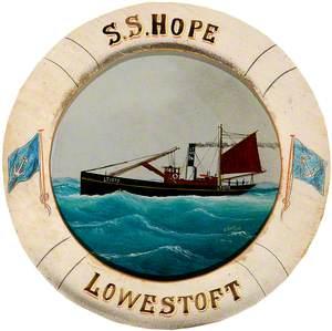 'Hope' LT1075