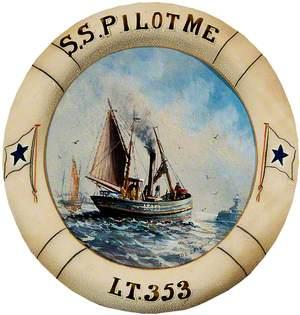 'Pilot Me' LT353