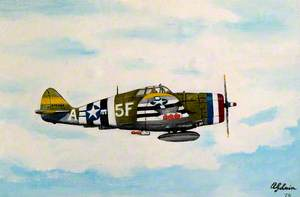 Republic P-47 Thunderbolt