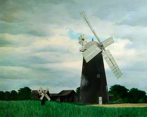 Pakenham Mill