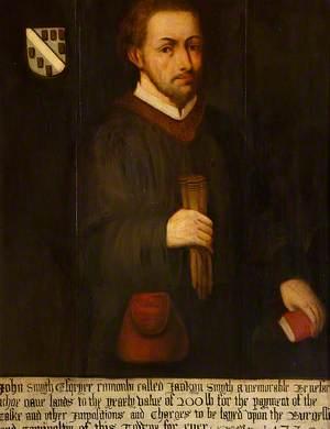 Jankyn Smith (d.1481), Alderman of Bury St Edmunds (1423)