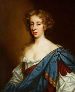 Margaret Twisden (c.1647–1718), Lady Style