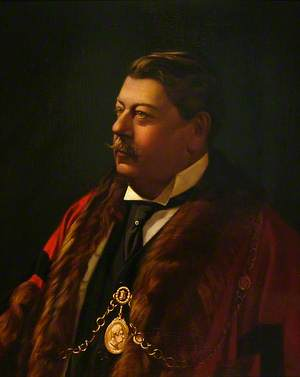 George Gery Milner-Gibson Cullum (1857–1921), High Sheriff of Suffolk (1888), Mayor of Bury St Edmunds (1913–1914)