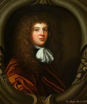 Sir Roger Martin (d.1739), Bt