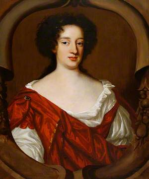 Lady Mary Hay, née Maitland (1645–1702), Marchioness of Tweedale