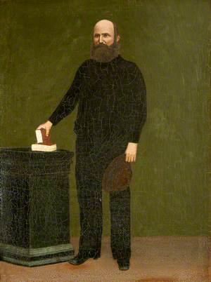 Ben Herrington