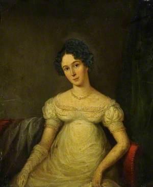 Anne Woolhouse