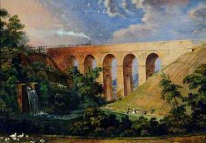 Wardsend Arches, Sheffield