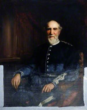 John Jackson (d.1898), Chief Constable of Sheffield (1859–1898)