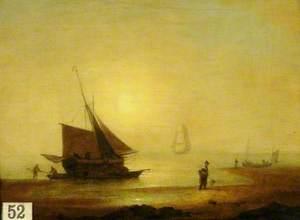 Sea Piece