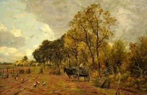 A Cambridgeshire Farm