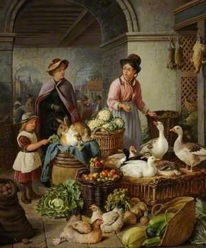 Portsmouth Market