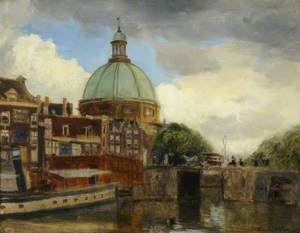 The Lutheran Church, Amsterdam