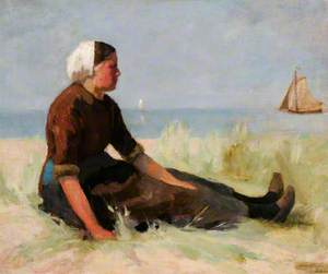 A Fisher Girl