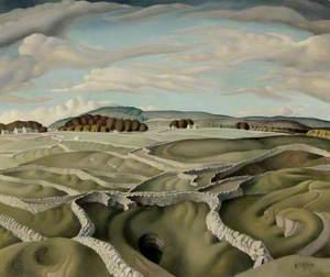 Derbyshire Walls