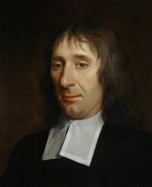 William Mompesson (1639–1709), Rector of Eyam