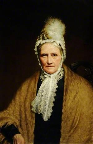 Mary Beal, née Turner (b.1812)