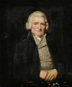 William Traies of Crediton