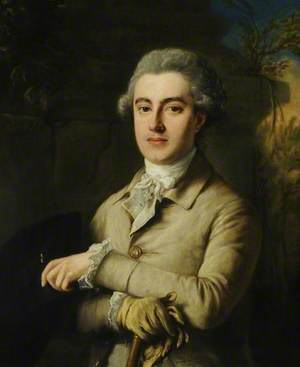 The Honourable David Murray (1748–1794), MP for Peebleshire
