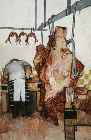Butcher's Shop No. 1