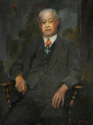 Sir Basil Gibson