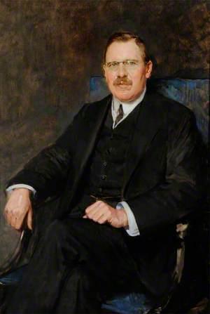 Arthur Balfour (1848–1930)