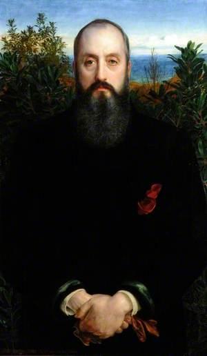 William H. Clabburn