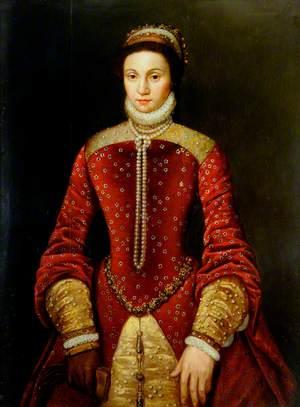 Mary Tudor (1516–1558)