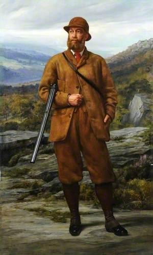 Edward Montagu Stuart Granville Montagu-Stuart-Wortley-Mackenzie (1827–1899), 1st Earl of Wharncliffe