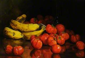 Tomatoes and Bananas