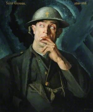 'Saint Thomas, 1914–1918'