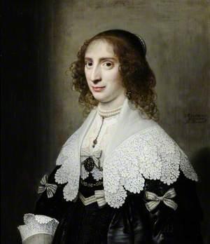 Johanna de Witt