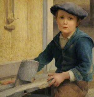 The Young Craftsman