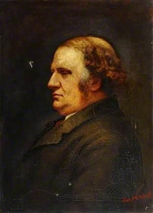 Dr Arthur Jackson