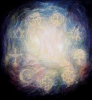 Cloud of Faith