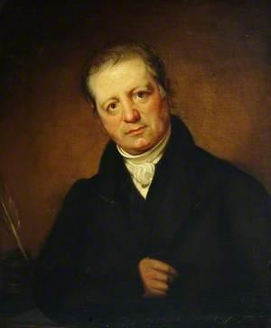 Mr Thomas Sanderson