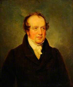 Mr James Sanderson