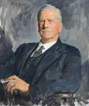 P. B. Brown
