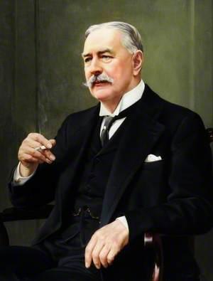 Albert Vickers (1838–1919), Chairman of Vickers Ltd (1908–1918)