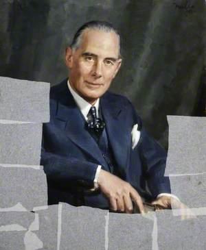 Robert Jardine of the Sheffield Smelting Company