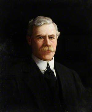Sinclair White, MD, FRCS, Surgeon to the Royal Infirmary (1898–1920)