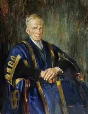 Dr Edward Bramley (1868–1969)