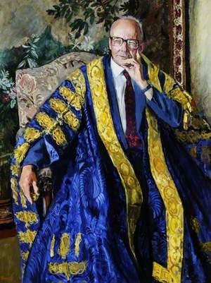 Lord Dainton of Hallam Moors (1914–1997)