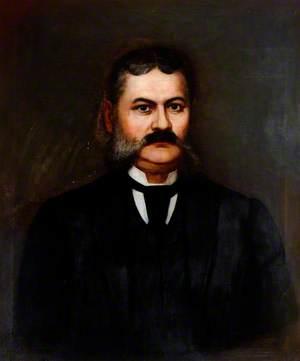 Ezra Hounsfield Linley