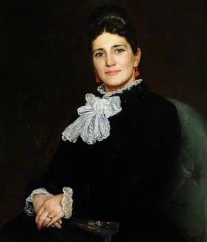 Mrs Ezra Hounsfield Linley