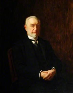 Sir Frederick Thorpe Mappin (1821–1910)