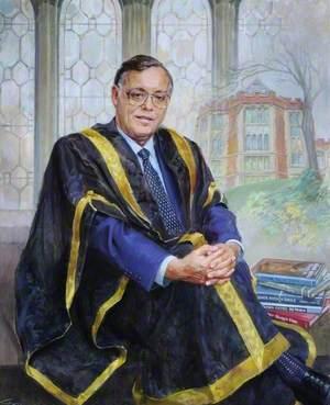 Sir Gareth Roberts (1940–2007)