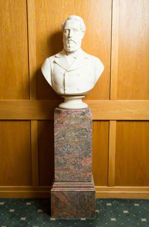Mark Firth (1819–1880)