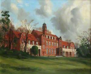 Whiteley Wood Clinic, Sheffield